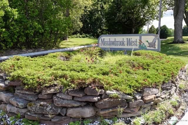 27 Meadowbrook Drive #5, Gorham, ME 04038 (MLS #1432073) :: Your Real Estate Team at Keller Williams