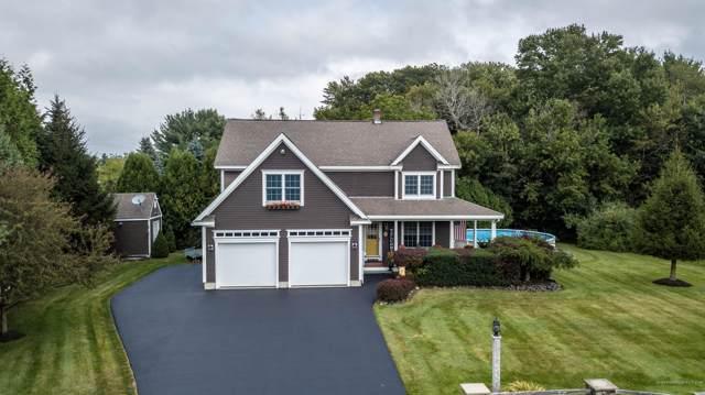 3 Ponderosa Lane, Biddeford, ME 04005 (MLS #1432138) :: Your Real Estate Team at Keller Williams