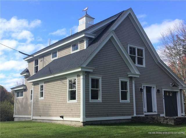 26 Windemere Place, Kennebunkport, ME 04046 (MLS #1432170) :: Your Real Estate Team at Keller Williams