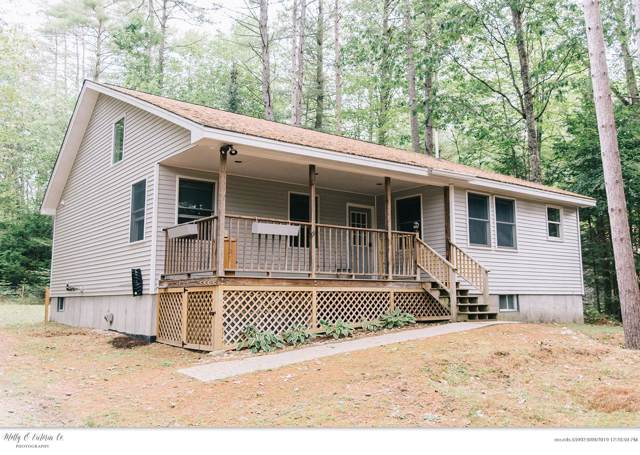 70 Colonial Circle, Harrison, ME 04040 (MLS #1432335) :: Your Real Estate Team at Keller Williams