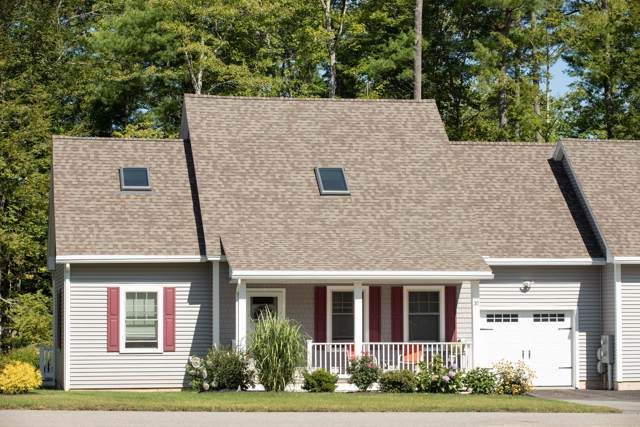 9 Pheasant Lane #9, Eliot, ME 03903 (MLS #1432546) :: Your Real Estate Team at Keller Williams