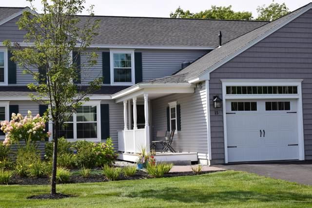 15 Beryl Loop G-62, Topsham, ME 04086 (MLS #1432644) :: Your Real Estate Team at Keller Williams