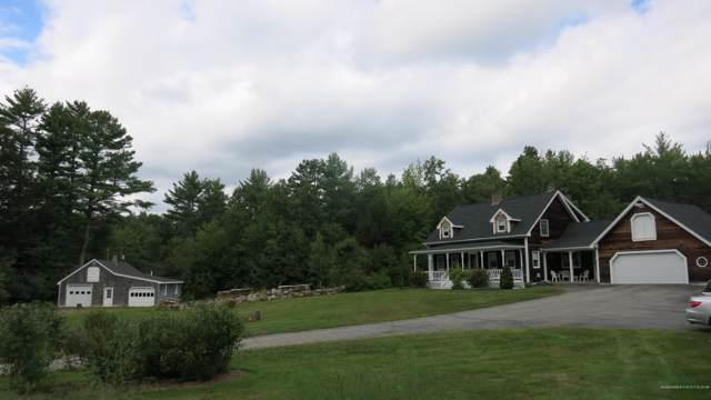 433 Brock Road, Lyman, ME 04002 (MLS #1432650) :: Your Real Estate Team at Keller Williams