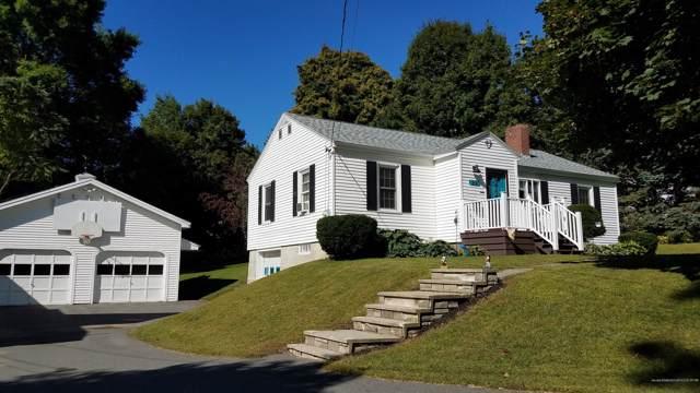 28 Bennett Avenue, Skowhegan, ME 04976 (MLS #1432698) :: Your Real Estate Team at Keller Williams