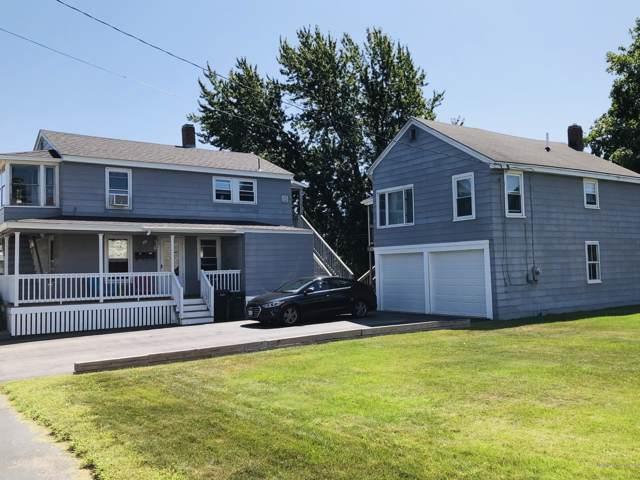 30-32 Harding Street, Biddeford, ME 04005 (MLS #1432715) :: Your Real Estate Team at Keller Williams