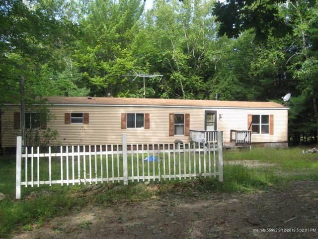 797 Clarks Woods Road, Lyman, ME 04002 (MLS #1432885) :: Your Real Estate Team at Keller Williams