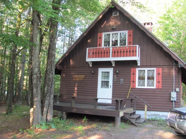 60 Birch Road, Greenwood, ME 04255 (MLS #1432973) :: Your Real Estate Team at Keller Williams