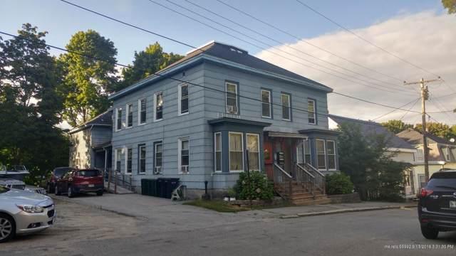 104 Bradbury Street, Biddeford, ME 04005 (MLS #1433024) :: Your Real Estate Team at Keller Williams