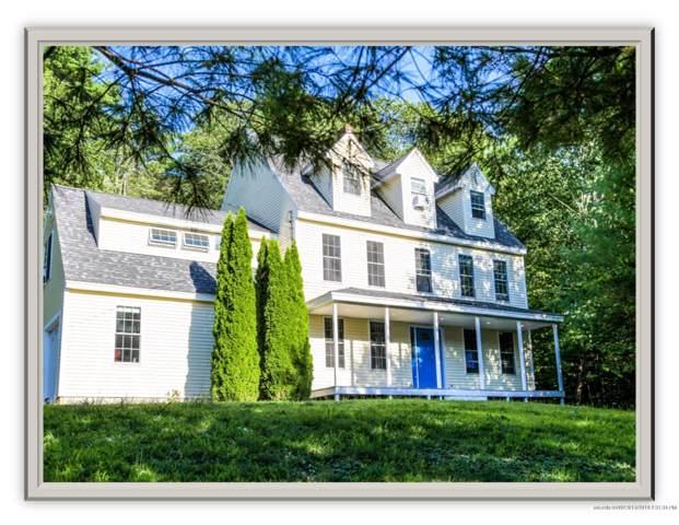3 John Adams Court Court, Naples, ME 04055 (MLS #1433026) :: Your Real Estate Team at Keller Williams