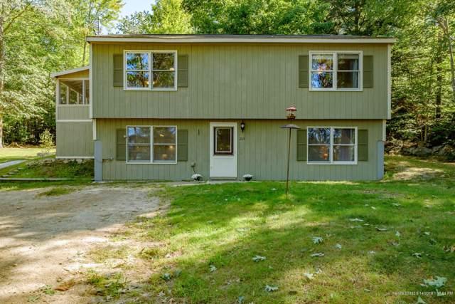 209 Carsley Road, Harrison, ME 04040 (MLS #1433098) :: Your Real Estate Team at Keller Williams