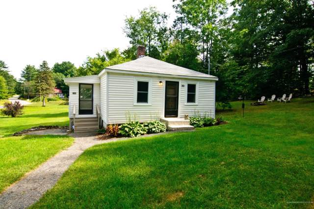 40 Emerson Street, Sanford, ME 04073 (MLS #1433125) :: Your Real Estate Team at Keller Williams