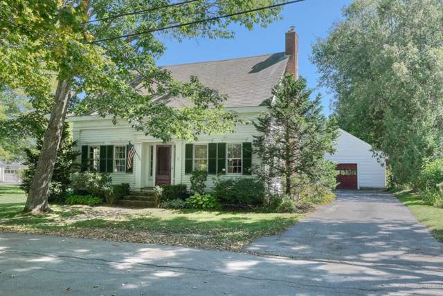 71 Glidden Street, Newcastle, ME 04553 (MLS #1433155) :: Your Real Estate Team at Keller Williams