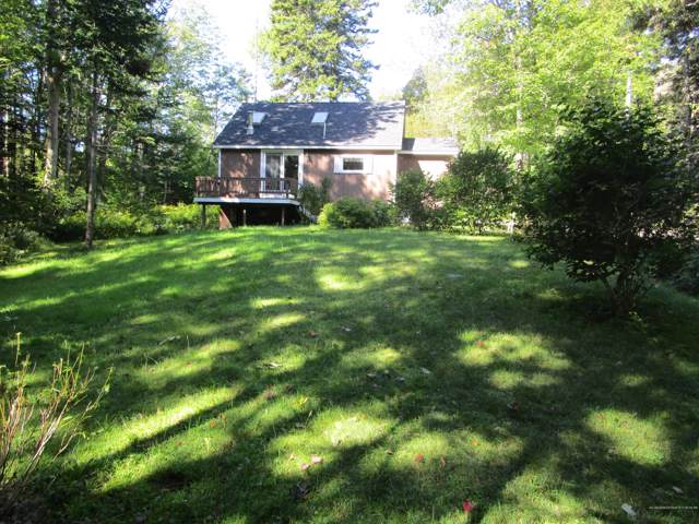 16 Perleys Way, Tremont, ME 04674 (MLS #1433489) :: Your Real Estate Team at Keller Williams