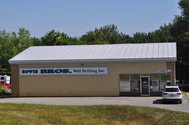 581 Maine Avenue, Farmingdale, ME 04344 (MLS #1433560) :: Linscott Real Estate