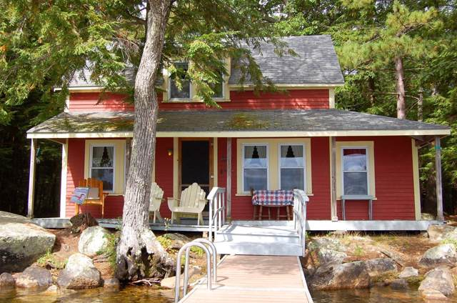 90 Pine Beach Road, Belgrade, ME 04917 (MLS #1433648) :: Your Real Estate Team at Keller Williams