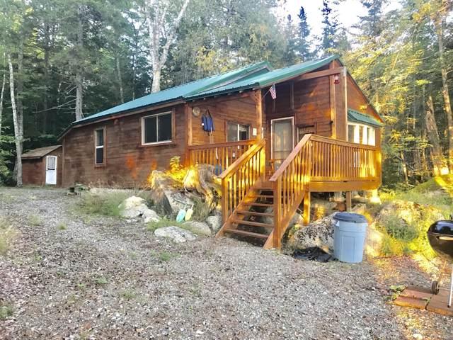 Lot 3W Big Rock Way, Aurora, ME 04408 (MLS #1433657) :: Your Real Estate Team at Keller Williams