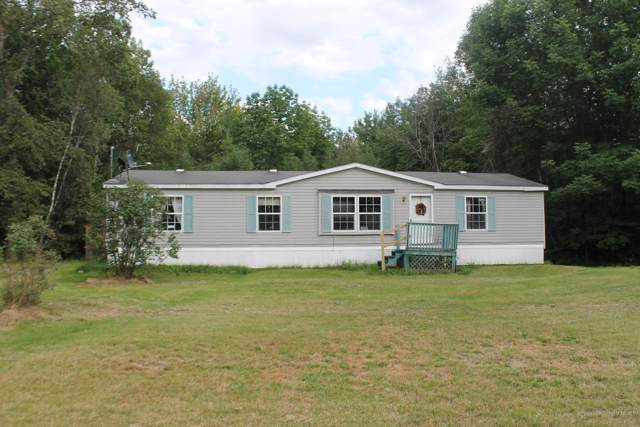 617 Mutton Lane, Clinton, ME 04927 (MLS #1433681) :: Your Real Estate Team at Keller Williams