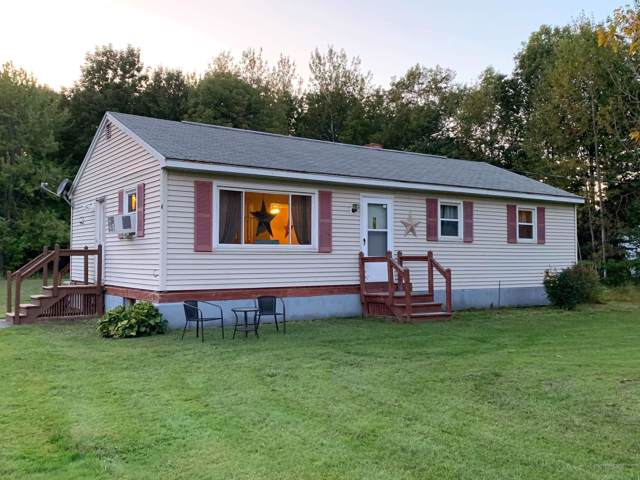 634 Nelson Road, Vassalboro, ME 04989 (MLS #1433720) :: Your Real Estate Team at Keller Williams