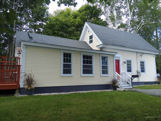 114 Spring Street, Gardiner, ME 04345 (MLS #1433721) :: Your Real Estate Team at Keller Williams