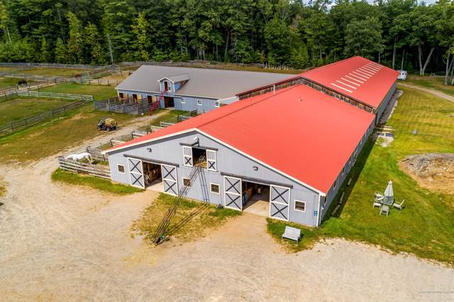 85 Little River Road, Berwick, ME 03901 (MLS #1434162) :: Your Real Estate Team at Keller Williams