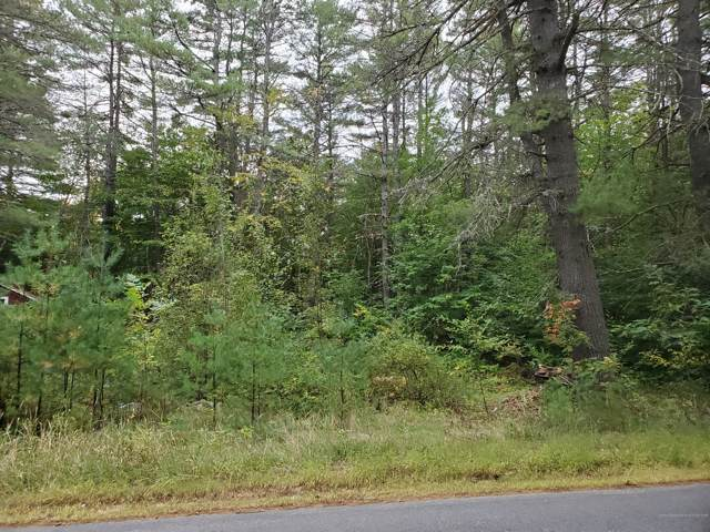 106 Flagg Mill Road, Naples, ME 04055 (MLS #1434257) :: Your Real Estate Team at Keller Williams