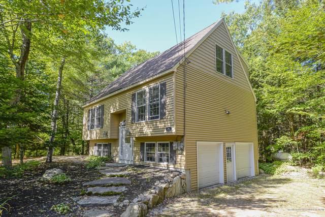 21 Stonehedge Drive, Bridgton, ME 04009 (MLS #1434687) :: Your Real Estate Team at Keller Williams