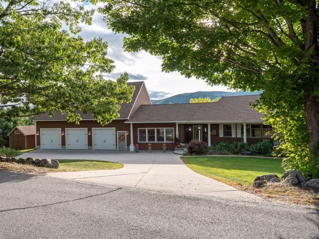 515 Hio Ridge Road, Bridgton, ME 04009 (MLS #1434792) :: Your Real Estate Team at Keller Williams