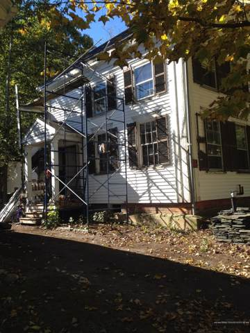 10 Baker Street, Richmond, ME 04357 (MLS #1435189) :: Your Real Estate Team at Keller Williams