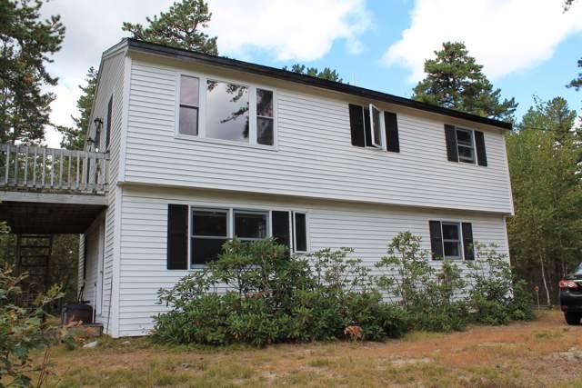 218 Lake Sherburne Road, Waterboro, ME 04087 (MLS #1435458) :: Your Real Estate Team at Keller Williams