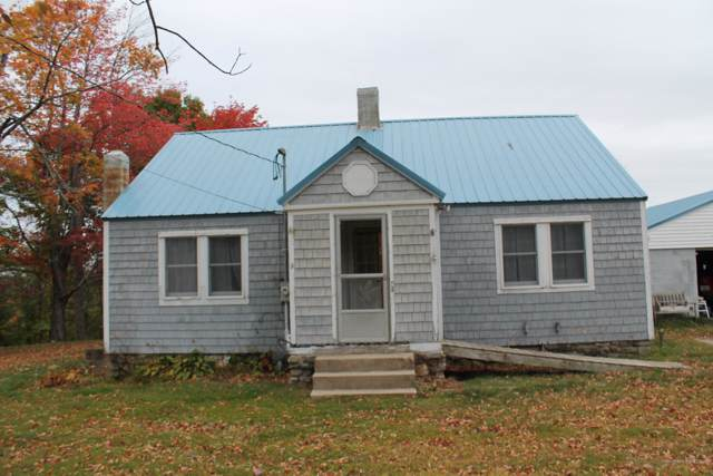 12 Libby Road, Newfield, ME 04095 (MLS #1435512) :: Your Real Estate Team at Keller Williams