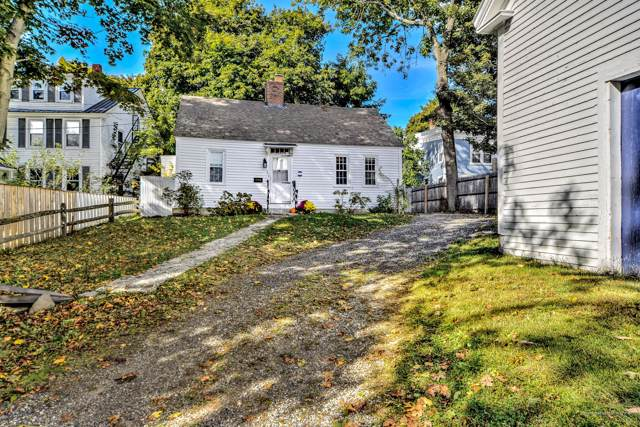 902 High Street, Bath, ME 04530 (MLS #1435574) :: Your Real Estate Team at Keller Williams