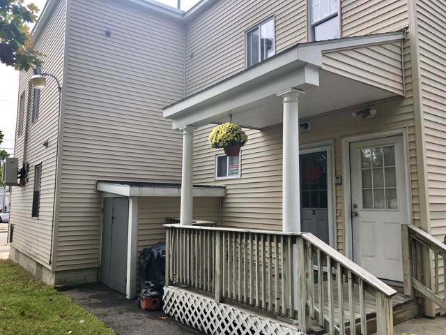 88 Saco Avenue #3, Old Orchard Beach, ME 04064 (MLS #1435772) :: Your Real Estate Team at Keller Williams