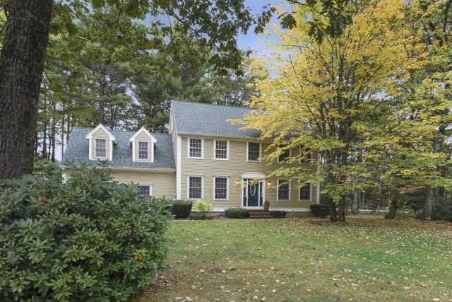 10 Kimberly Drive, Saco, ME 04072 (MLS #1435956) :: Your Real Estate Team at Keller Williams