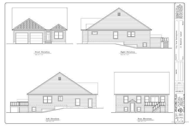 2 Baxter Lane, Saco, ME 04072 (MLS #1436023) :: Your Real Estate Team at Keller Williams