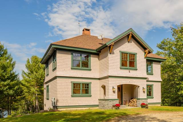 68 Cook's Point Road, Hope, ME 04847 (MLS #1436069) :: Your Real Estate Team at Keller Williams