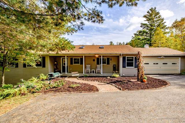 754 Clarry Hill Road, Union, ME 04862 (MLS #1436072) :: Your Real Estate Team at Keller Williams