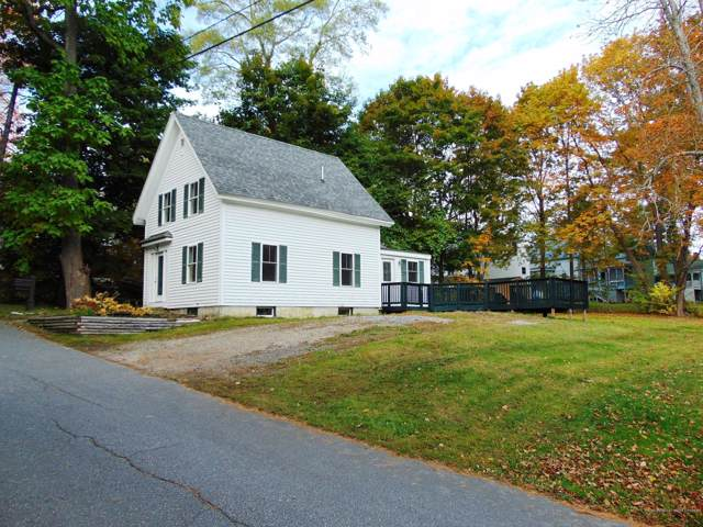103 Beacon Street, Bath, ME 04530 (MLS #1436345) :: Your Real Estate Team at Keller Williams