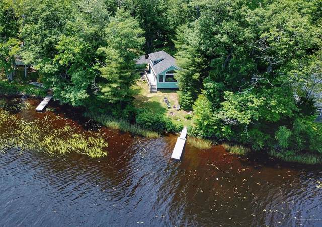 36 Sixth Avenue, Lincolnville, ME 04849 (MLS #1436378) :: Your Real Estate Team at Keller Williams