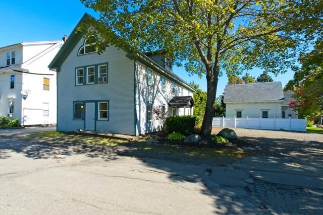 99 Park Street, Rockland, ME 04841 (MLS #1436435) :: Your Real Estate Team at Keller Williams