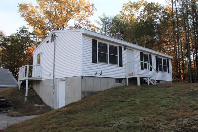 476 Turner Street, Canton, ME 04221 (MLS #1436449) :: Your Real Estate Team at Keller Williams