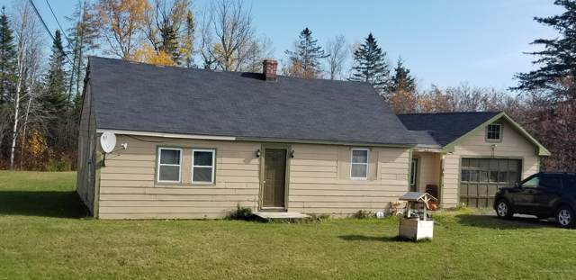 327 Van Buren Road, Caribou, ME 04736 (MLS #1436510) :: Your Real Estate Team at Keller Williams