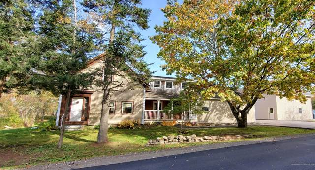 14 Nickerson Road, Swanville, ME 04915 (MLS #1436565) :: Your Real Estate Team at Keller Williams