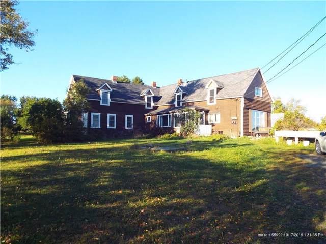 473 Sweden Street, Caribou, ME 04736 (MLS #1436574) :: Your Real Estate Team at Keller Williams