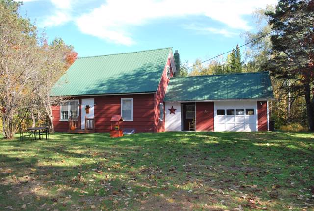 1270 State Hwy 150, Parkman, ME 04443 (MLS #1436579) :: Your Real Estate Team at Keller Williams
