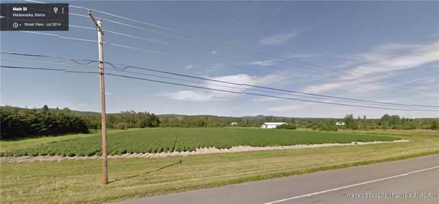 Lot 15 Main Street, Madawaska, ME 04756 (MLS #1436611) :: Your Real Estate Team at Keller Williams