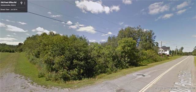 Lot 7 Beaulieu Road, Madawaska, ME 04756 (MLS #1436628) :: Your Real Estate Team at Keller Williams