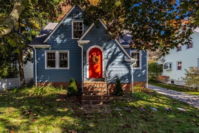 27 Rhode Island Avenue, South Portland, ME 04106 (MLS #1436634) :: Your Real Estate Team at Keller Williams
