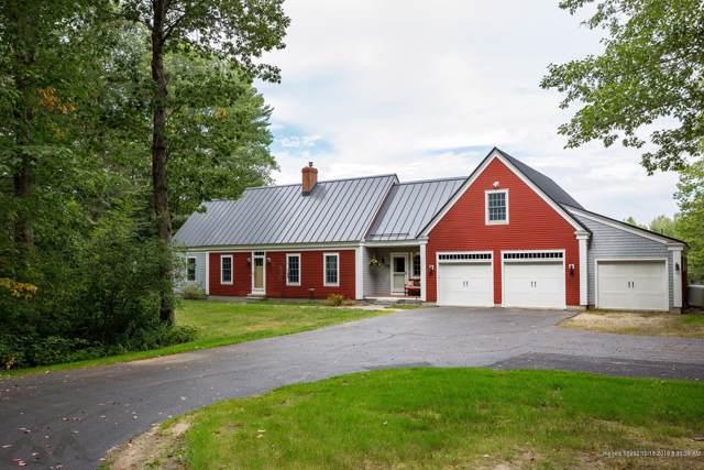 20 Craddock Way, Falmouth, ME 04105 (MLS #1436635) :: Your Real Estate Team at Keller Williams