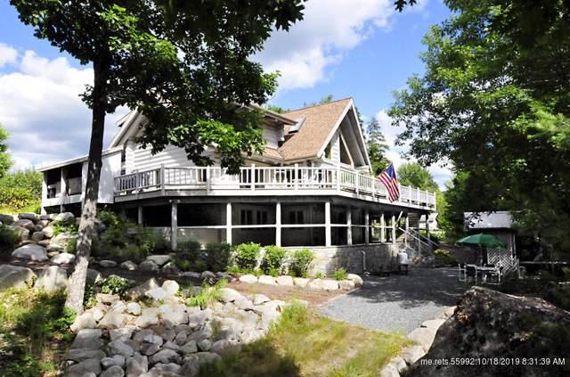 109 Fox Lodge Lane, T10 Sd, ME 04634 (MLS #1436636) :: Your Real Estate Team at Keller Williams