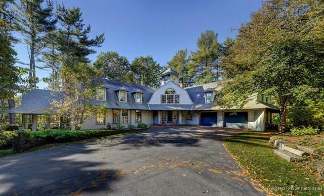 55 Boothby Road, Kennebunk, ME 04043 (MLS #1436653) :: Your Real Estate Team at Keller Williams